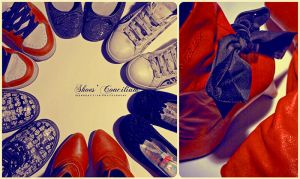 Shoes' Concilium by ideareattiva