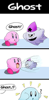 Ghost by The-Super-Brawl-Girl