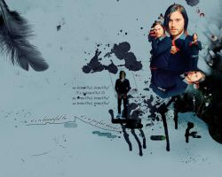 Jared Leto Wallpaper by sundaymorning666