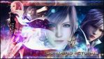 Lightning Lightness by iVindictus