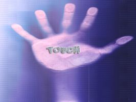 Touch by Stahlerlikedollar