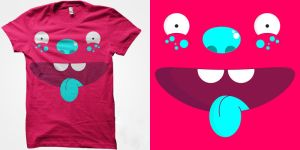 Wahloo T-shirt by madds23