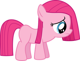 Sad Pinkie Filly by spier17