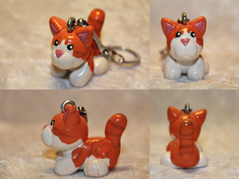 Customized cat (COMMISSION) by AnimalisCreations