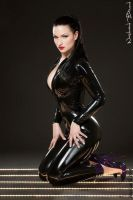 Catsuit by SisterSinister