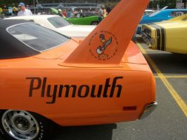 Plymouth.. by lowlow64