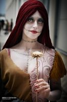 Sally Cosplay by Lady-Ragdoll
