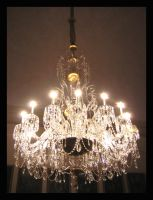 chandelier 1 by Adaae-stock