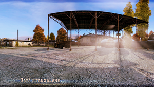 DayZ Standalone Wallpaper 2014 010 by PeriodsofLife