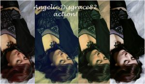 Photoshop Action I by AngelicDisgrace82