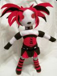 Ruby by dollmaker88