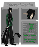 Ethereal-Realm - Xenos by Bellareena