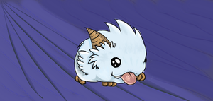 Poro by Dugters