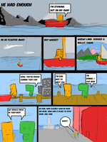 This Is A Comic by hellojed