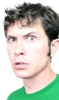 Toby Stare Face (Thumbnail) by WorldwideImage