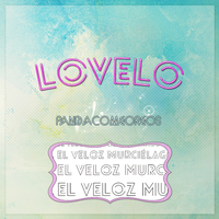Lovelo by PandaComeOreos