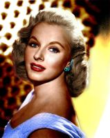 Mary Costa by Carcoal