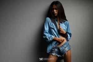 Ms.A #3 by erwintirta