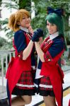 AKB0048 cosplay by ThirdGearPhotography