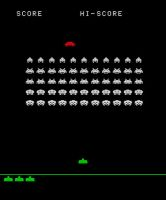 Space Invaders - Starting to creat it by unusual229