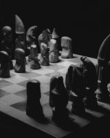 chess by DYslexiC-photo