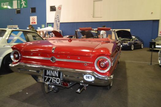 Ford Falcon by Supercooper17