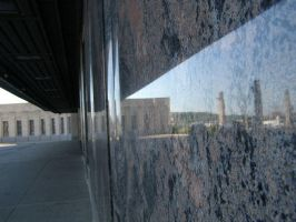 Reflections in Marble by steverlfs