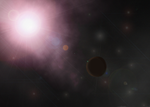 Space Background 001 by from-under-the-rock