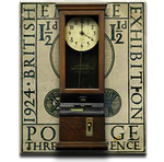 Steampunk Punch Clock Icon MkII by yereverluvinuncleber