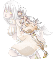Adoptable H-06 Auction (CLOSED) by Ririkou-Adopts
