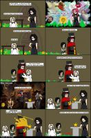 Vincent and the Paopu by Wazy
