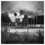 Industrial Dualism by wchild