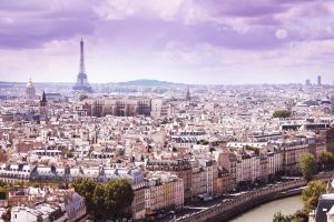 Paris, France by FredrikCreo