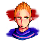 Aph Netherlands for y'all by Quenixy