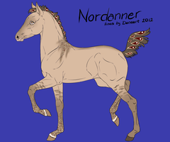 Nordanner 1423 by Sorrel-Feather