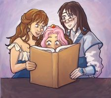 The Royal Trap: Educational reading by sqbr