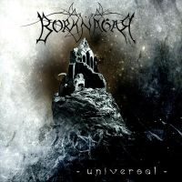 Borknagar - Universal by OrphanAgedTales