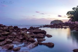 Kata Beach, Phuket, Thailand by beloved16