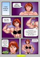 Lady Kita 2 page 1 by LordKelvin