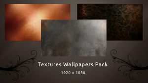 Textures Wallpapers Pack by LiquidSky64