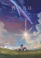 kimi no na wa by donsaid