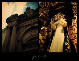 La Merced I by Creatunco