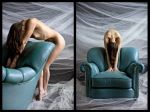 Chair Study by bellabrooke