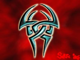 tribal by Scrfc