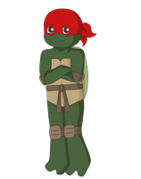 Raphael by Doctor-Y-Lime