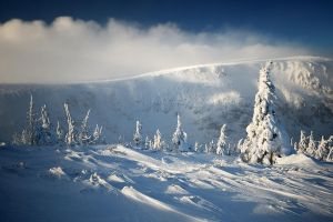 Karkonosze Mountains no114 by PawelJG