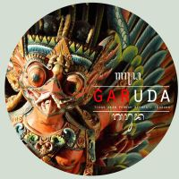 Garuda never Stop to fly by SAMPLE2