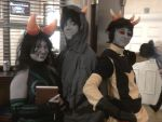 AFO Pics - Saturday - Ancestors by TheBossOfCamelot