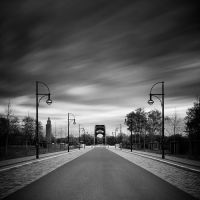 Magdeburg 5 by matze-end