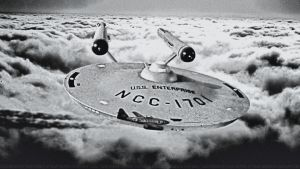 Achtung Enterprise! by Dave-Daring